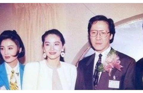 独宠张敏9年,恋小24岁张玉珊的向华胜,为何转身娶圈外丑女?