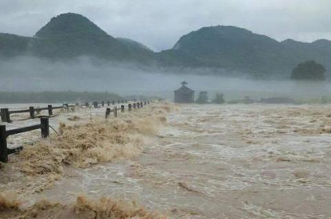 洪水来袭,面对气候风险下的洪灾,我们能做些什么?