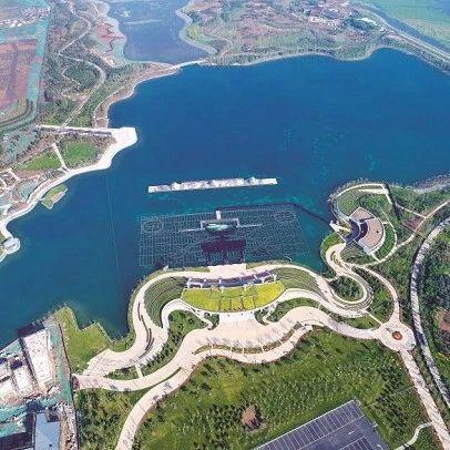 打造晋阳湖观光夜经济 晋源区文旅即将迎来大发展