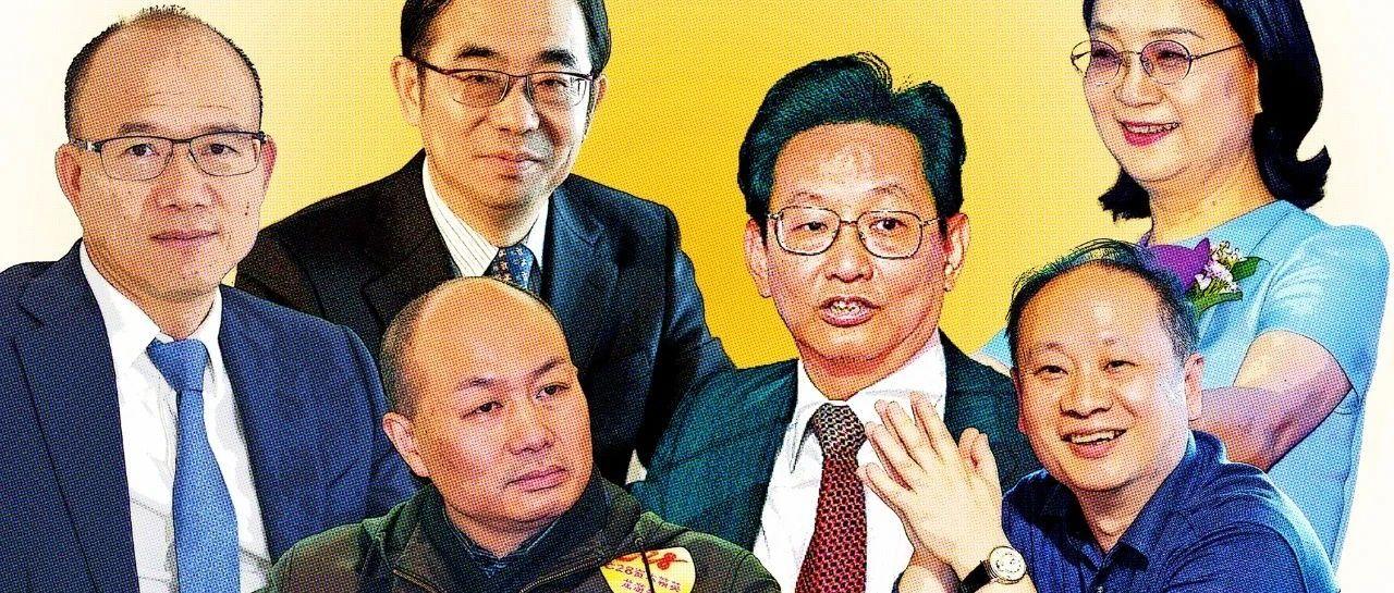福布斯中国发布医疗健康富豪TOP50榜,钟慧娟李西廷孙飘扬位列前三