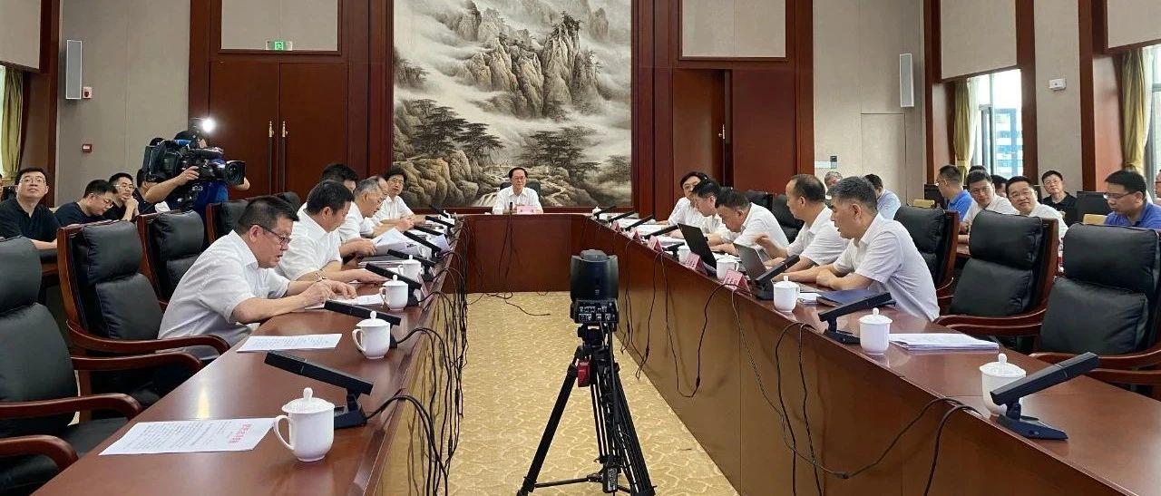 车俊袁家军赴省防指检查指导防汛防台工作