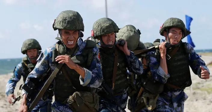 """俄防长:""""国际军事比赛""""参赛者将进行两周隔离并进行新冠检测"""