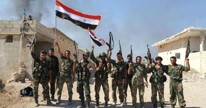 叙利亚政府军在伊德利卜击退极端分子多次进攻,俄罗斯呼吁土耳其共同努力打击恐怖主义