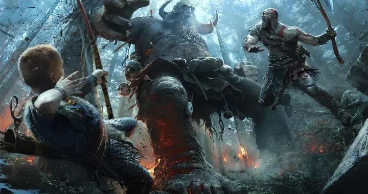 PlayStation 4 最强游戏排名:战神、最后生还者 2、血源诅咒