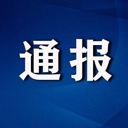 襄阳一村党支部书记接受审查调查