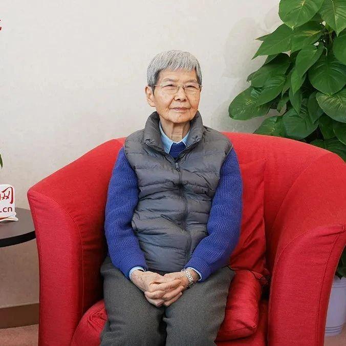 """樊锦诗为""""考古女孩""""发声:希望社会各界不要再去打扰她"""