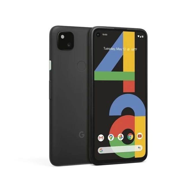 "Google终于发布Pixel 4A,一部349美元的""廉价""手机"