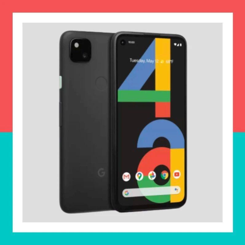 【前沿】谷歌Pixel4a发布 真·轻薄小屏+浴霸单摄 这几点尴尬