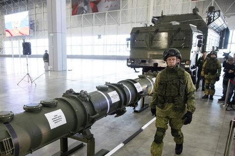 美国退出中导条约已一年,克宫公开反对部署导弹,不会无视威胁