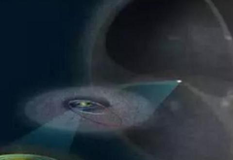 """太阳系外有两层""""保护壳"""",探测器出不去外星人也进不去"""