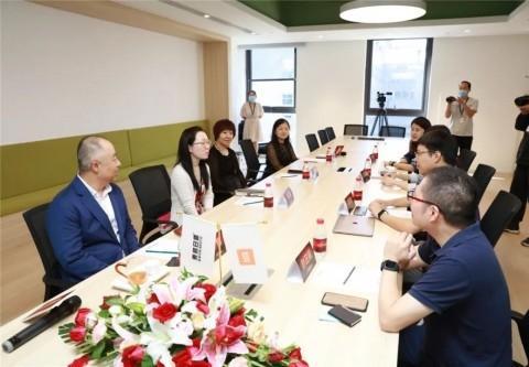 """东易日盛与小米科技拓展""""产业+科技+金融""""合作新模式"""