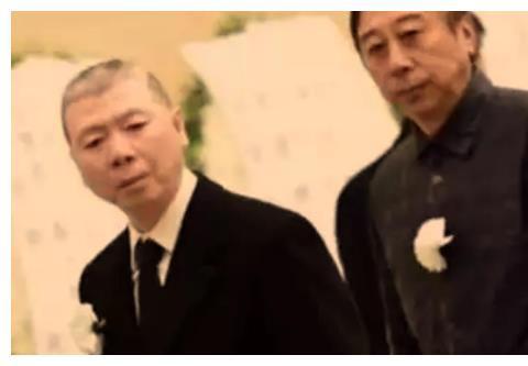 冯小刚和冯巩还有这层关系?藏了这么多年,真是没想到