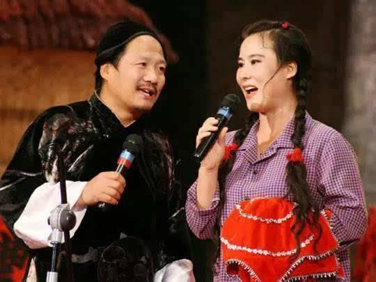赵本山力捧的徒弟,演《乡村爱情》成名,如今51岁却传出不雅视频