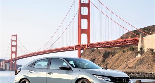 2020年粤港澳大湾区车展新国产两厢版思域将上市,预计销量辆