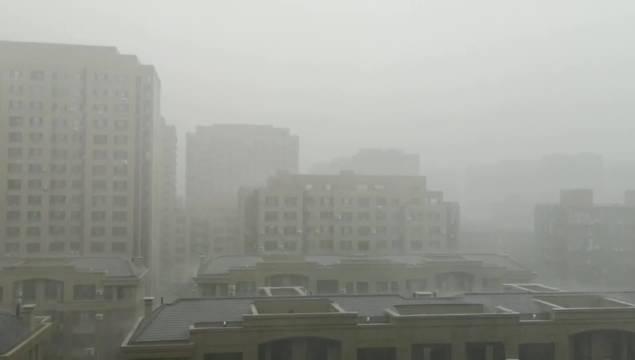 沈阳的大雨又开始了!(沈阳王健、刘启玉) 预计5日午后到夜间……