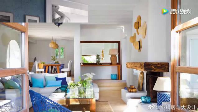 不同风格的家庭装修效果图,看看哪款你最喜欢?