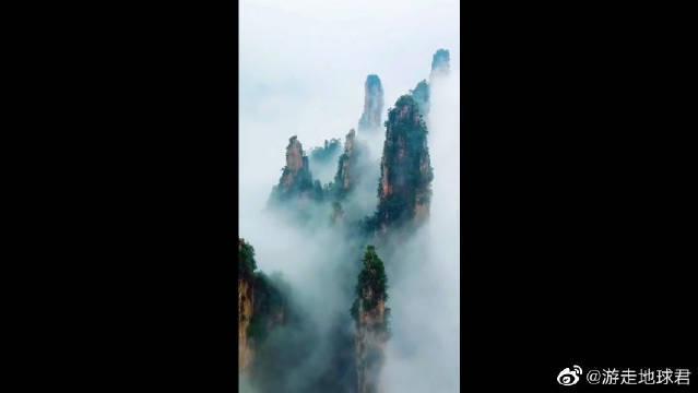 张家界 | 石峰林