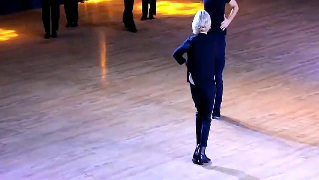 俄罗斯世界级大师舞蹈牛仔舞精彩锦集……