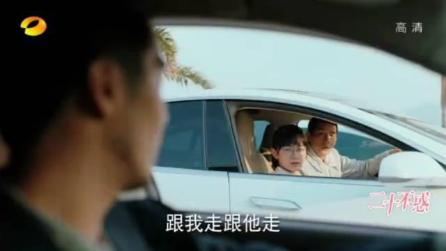 合集:今天为小段流泪了🤧,周寻问姜小果……