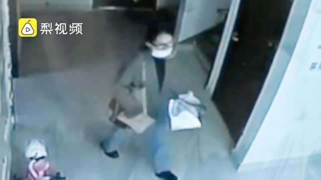 南京遇害女生男友曾一起去报案,女生父亲曾称不想给她男友压力