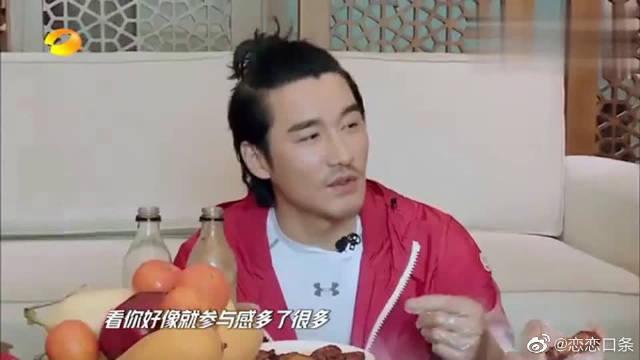 王一博揭露综艺后幕,听到让人忍不住心疼,娱乐圈果然不好混!
