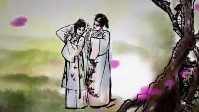 纪录片《汤显祖与牡丹亭》(下)