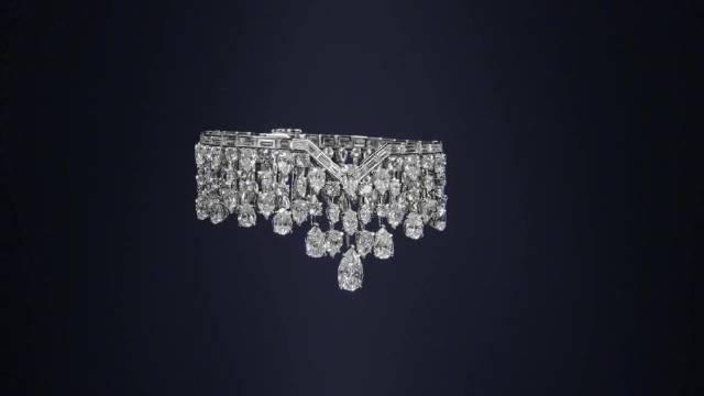 珠宝是女孩子最好的礼物