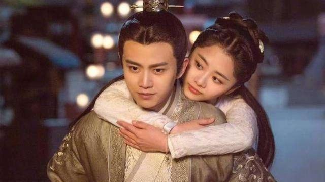 为什么谭松韵、蒋梦婕近如此流行?