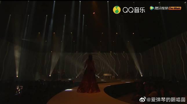 杨丞琳-年轮说 (Live)