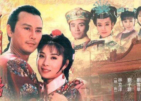 周星驰最佳拍档,被向华胜独宠9年,女神张敏为何突然消失了?
