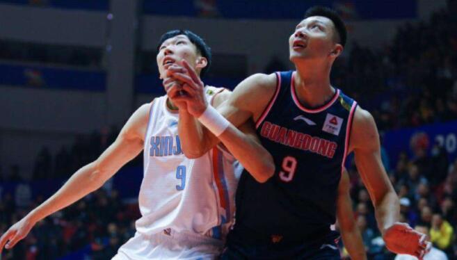 吴冠希实力有多强?看到广东宏远球迷期待他加盟时,豁然开朗了