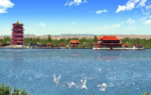 k5电竞官网:甘肃省张掖市的一个小县 人口15万 但国内生产总值超过53亿