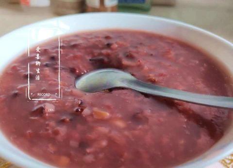 今天的夏至,我们的苏州习俗吃了一碗夏至粥、开胃菜、健脾健