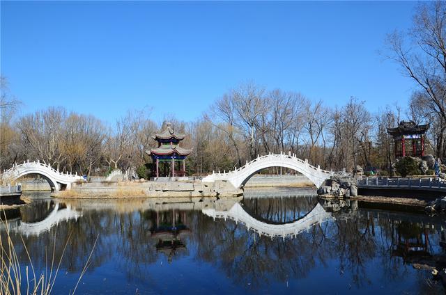 天津又一公园走红,曾是农场如今媲美西湖,门票免费却少有人知