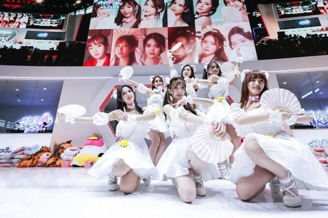 """多益携《神武4》带领玩家""""玩变世界"""",毛不易、AKB48亮相助阵"""