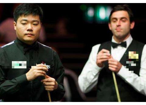 丁俊晖:打谁都要赢!奥沙利文反击:我5个世界冠军,他还没拿过