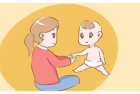 宝宝有这些表现时,宝妈要重视,会影响宝宝的智力