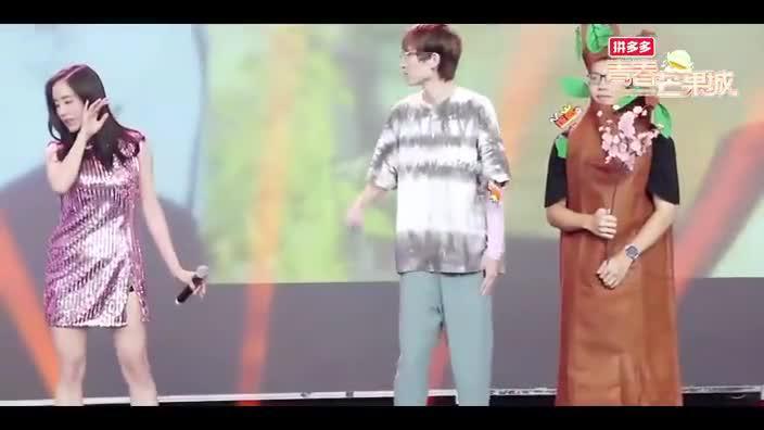 8.3青春芒果城探馆完整版: 林凡王智活力开唱 郑业成深情对唱