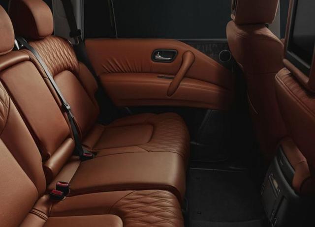 2020款途乐抢先面世,外观内饰大升级,双屏+真皮座椅,硬派实力