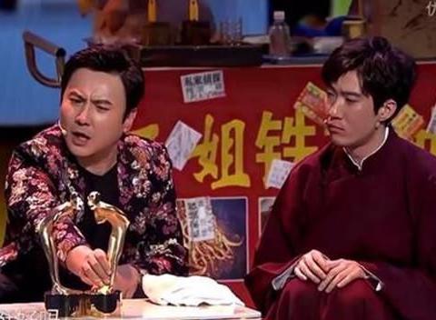 """为挣快钱""""抛弃""""贾玲,如今抄袭成""""小丑"""",网友:江郎才尽?"""