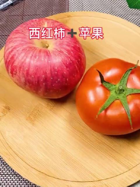 瘦身美白蔬果汁搭配