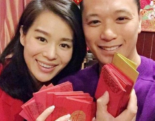 参观胡杏儿香港的家,跟老公结婚后还是那么省,装修都不舍得花钱