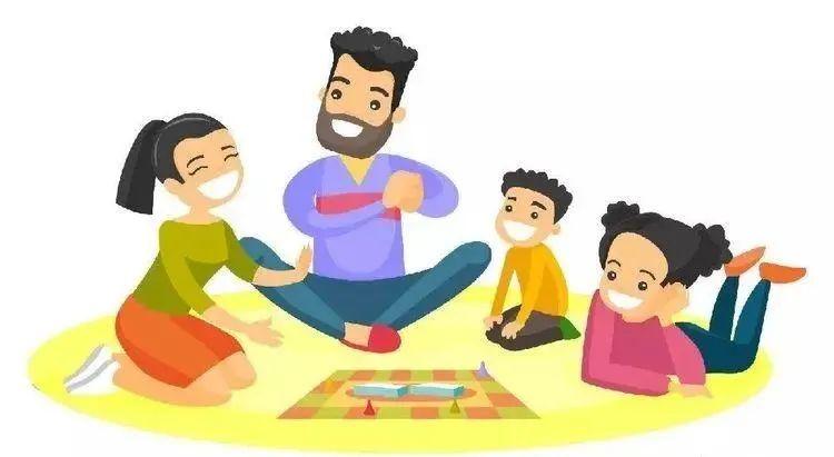 暑期育儿,8个宅家亲子互动小游戏!转给家长