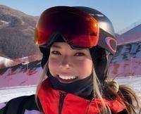 17岁的谷爱凌放弃了美国国籍,改为中国国籍