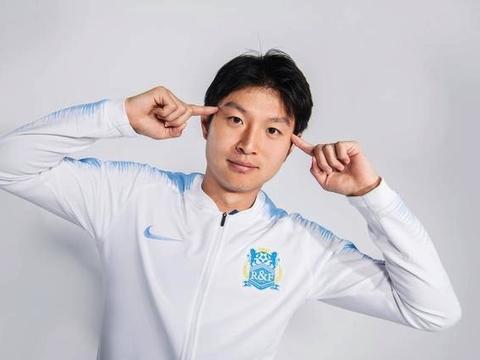 中国球员或再为J1联赛球队首发!27岁建业旧将曾被孔卡重伤