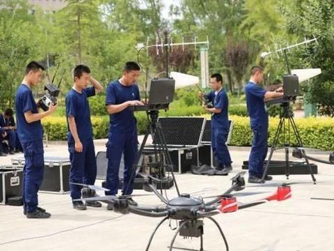 甘肃省森林消防总队通信骨干培训班 圆满结业