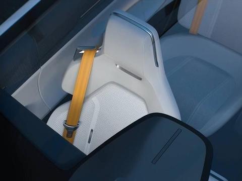 新信念,新创造、吉星品牌发布Precept概念车