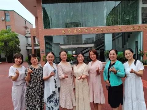 鄢陵县县直幼儿园参加许昌市校本课程优秀成果展!