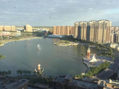 东北有望与齐齐哈尔合并的城市,一旦成功,未来有望成省内第一城