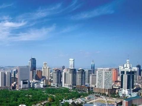 """辽宁有望与沈阳""""合并""""的城市,或成东北特大城市,发展很被看好"""